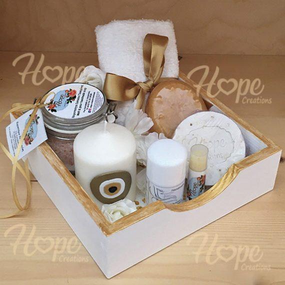 FS01-Beauty bath set